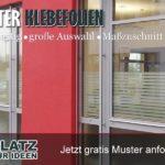 Fenster Klebefolie – der preisgünstige Allrounder