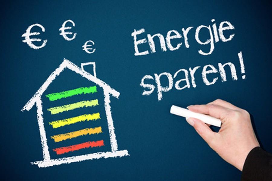 Energie sparen am Fenster - Isolierfolie mit perfekter Wärmedämmung