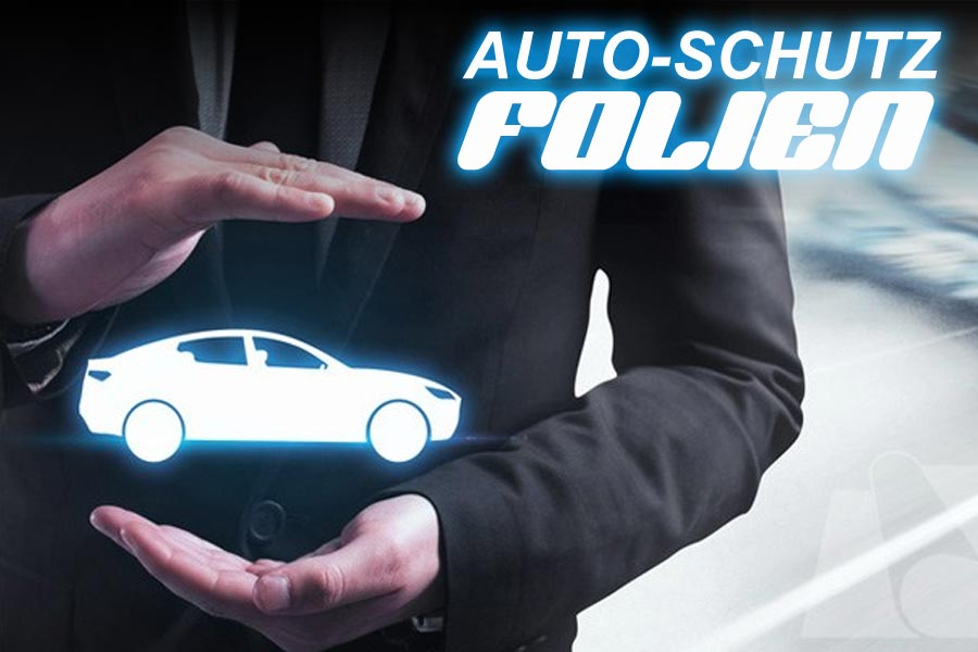 Auto Schutzfolien für glas und Lack