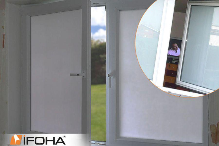schutzfolie fenster gallery of schutz folie fr fenster. Black Bedroom Furniture Sets. Home Design Ideas